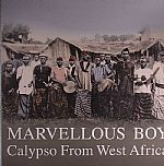 Calypso From West Africa