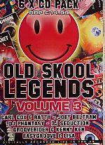 Old Skool Legends Volume 3