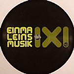 Limbo Taxi EP