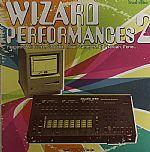 Wizard Performances 2