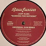Running For Nothing (remixes)