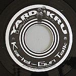 Gun Talk (Drum & Bass Riddim)