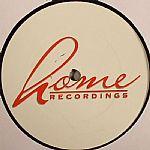 Home Recordings Sampler EP 1