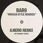 Shaolin Style (remixes)