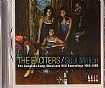 Soul Motion: The Complete Bang Shout & RCA Recordings 1966-1969