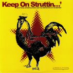 Keep On Struttin: Imitations Interpolations & The Inspiration Of The Meters