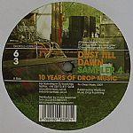 Dust Till Dawn Sampler 4