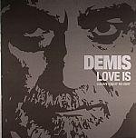 Love Is (Danny Krivit re-edit)