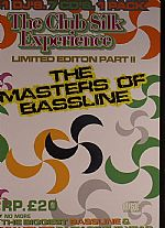 The Masters Of Bassline Limited Edition Part II