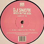 Back In The Box Sampler 04