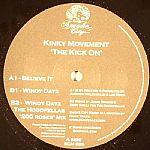 The Kick On