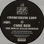 Code Red: The Serial Killaz Remixes