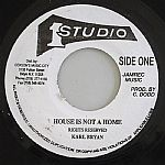 House Is Not A Home (Riddim)