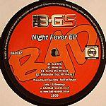 Night Fever EP