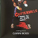 Gutterballs: The Original Motion Picture Score