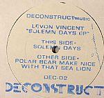 Solemn Days EP