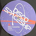 Disco Spaceship Volume 1
