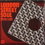 London Street Soul 1988-2009: 21 Years Of Acid Jazz Records
