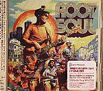 Root Soul (Japan edition)