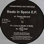 Beats In Space EP