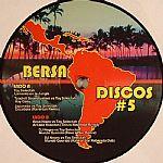 Bersa Disco #5