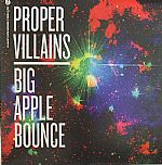 Big Apple Bounce EP