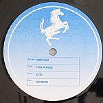 Horse Meat Disco Part 2