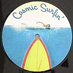Cosmic Surfin' Volume 1