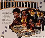 The Best Of Blaxploitation: Cinematic Soul & Badass Funk Classics