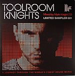 Toolroom Knights: Limited Sampler 1