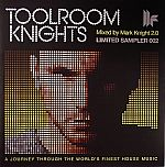 Toolroom Knights: Limited Sampler 2