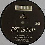 CAT 197 EP