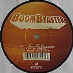 Boom Blaster