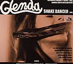 Glenda: Soundtrack From The Banned South African Movie: Snake Dancer (remastered)