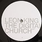 The Digital Church