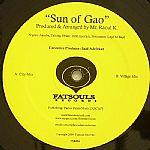 Sun Of Gao