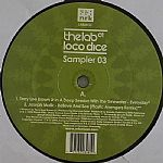The Lab 01 Loco Dice: Sampler 03
