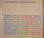 The Definitive Japanese Scene Vol 1