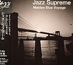 Jazz Supreme: Maiden Blue Voyage