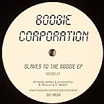 Slaves To The Boogie EP