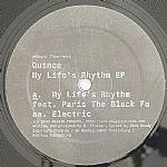 My Life's Rhythm EP