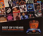 Best Of 5 Years: Vinyl Masterpiece Com: From Rare Grooves To 80's Disco  Funk Classics