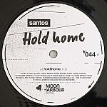 Hold Home