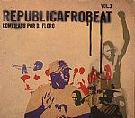 Republicafrobeat Vol 3