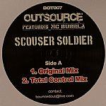 Scouser Soldier