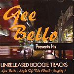 Unreleased Boogie Tracks