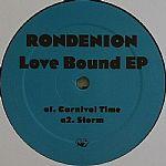 Love Bound EP