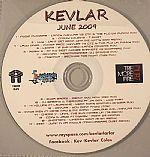 Kevlar June 2009