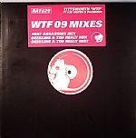 WTF 09 Mixes