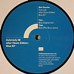 Autoreply After Hours Edition - Blue EP (Pier Bucci remix)